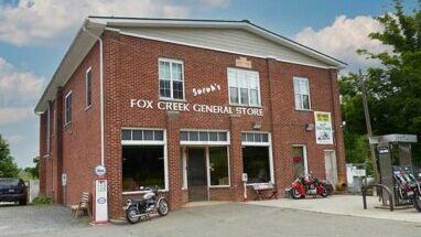 Fox Creek General Store
