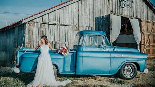 Legacy Creek Wedding Venu