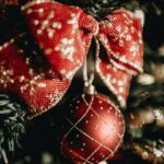 Picture of Ornament hanging on Christmas Tree