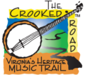 Crooked Road Logo
