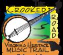 Crooked Road Logo