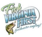 Fish Virginia First Logo