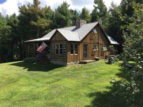 Big ridge rental house image