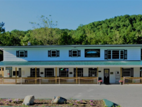 Picture of Grayson Highlands General store