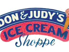 Picture of don and judys ice cream