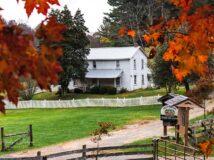 Picture of matthews farm museum