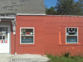 D&J Hobby Center, Grayson County VA